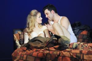 Bert Berns Musical PIECE OF MY HEART Extends Off-Broadway Through 9/14