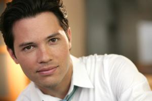 THE FRIDAY SIX: Q&As with Your Favorite Broadway Stars- IF/THEN's Jason Tam