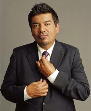 New George Lopez Comedy SAINT GEORGE Debuts on FX Tonight