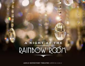 Asolo Repertory Theatre to Host 2014 Annual Gala: A NIGHT AT THE RAINBOW ROOM, 3/1