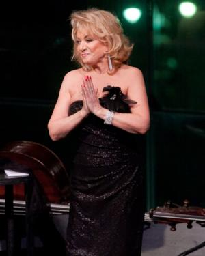 Elaine Paige Says Fall 2014 PAGE BY PAGE BY PAIGE Tour Will Be Her Last