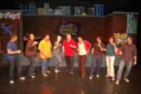 BWW Reviews: STAGE 2 IMPROV Laughs into Naples