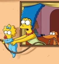 FOX to Broadcast Oscar Nominated Short Film MAGGIE SIMPSON: THE LONGEST DAYCARE, 2/17