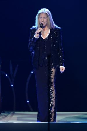Barbra Streisand's BACK TO BROOKLYN Concert, to Air Tonight as Part of PBS ARTS FALL FESTIVAL
