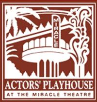 Actors' Playhouse at the Miracle Theatre Presents IN THE HEIGHTS, 3/7-4/6