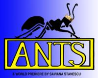 ANTS World Premiere to Begin at New Jersey Rep, Feb 7