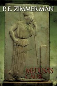 P-E-Zimmermans-MEDUSAS-CAUSE-Launches-Ancient-Mythology-Trilogy-20010101