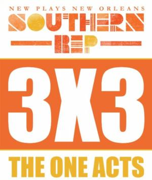 Southern Rep Presents 3x3 Monday