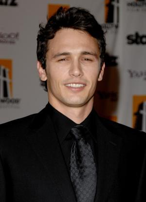 OF MICE & MEN Star James Franco Guests on LIVE Today