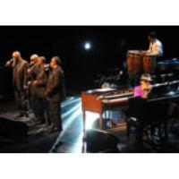 Lobero Live Presents SPIRITUALS TO FUNK with Dr. John & the Blind Boys of Alabama, 10/15