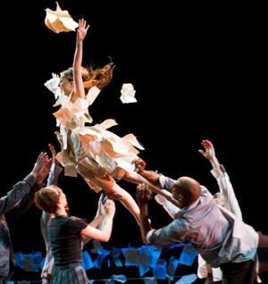 Cedar Lake Contemporary Ballet Co. Coming to Park City, 3/1