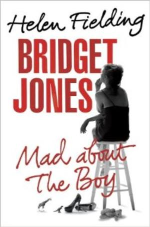 Spoilers Released for New Bridget Jones Book, MAD ABOUT THE BOY