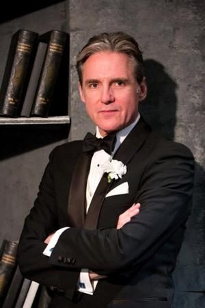 Michael Praed to Star in THE WHITE CARNATION at Jermyn Street Theatre from Feb 4