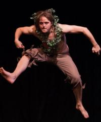 Sierra Stages presents Shakespeare's A MIDSUMMER NIGHT'S DREAM, Beginning 2/28