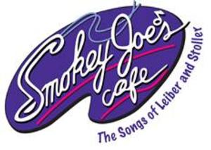 FSCJ Artist Series to Present SMOKEY JOE'S CAFE, 12/4