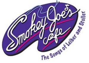 FSCJ Artist Series to Present SMOKEY JOE'S CAFE, 12/4