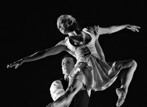 Wonderbound Presents World Premiere Ballet, 9/12
