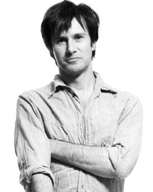 Josh Hamilton joins the cast of The Real Thing
