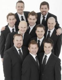 The Ten Tenors Come to Sarasota, 2/14