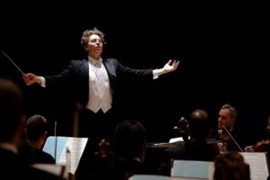 Philip Mann Extends Contract with the Arkansas Symphony Orchestra