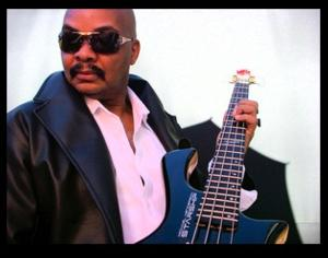 Legendary Bass Guitarist Michael Henderson to Play the Cutting Room Friday August 16th
