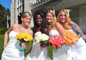 TLC to Premiere New Season of FOUR WEDDINGS, 8/15