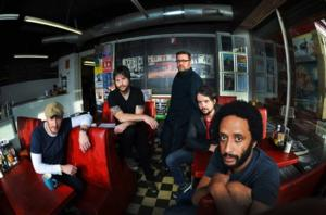 ELBOW's New Album 'The Take Off' Available for Purchase