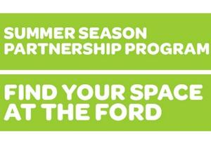 Applications Open for the 2015 Ford Theatres Summer Season