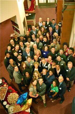 L.A. Drama Critics Circle Awards Announced - THE SCOTTSBORO BOYS, THE NORMAL HEART & More!