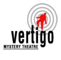Vertigo Mystery Theatre to Present GASLIGHT, 1/26-2/24