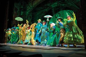 Ashleigh Gray, Emily Tierney, Samuel Edwards & More Join WICKED UK Tour; Full Cast Announced