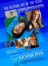 Lakeshore Records to Release THE SESSIONS Original Soundtrack, 11/13