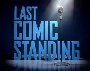 LAST COMIC STANDING ROOM ONLY Special to Air 6/29 on NBC