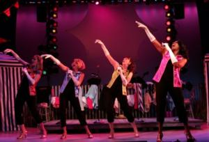 BWW Reviews: THE BIKINIS in New Haven