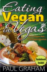 Sullivan Street Press Announces EATING VEGAN IN VEGAS Available as Download