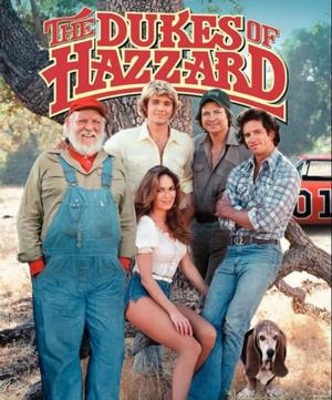 CMT to Celebrate 35 Years of DUKES OF HAZZARD, 1/26
