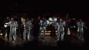 MotorCity Casino Hotel Presents 70s Soul Jam, 9/19