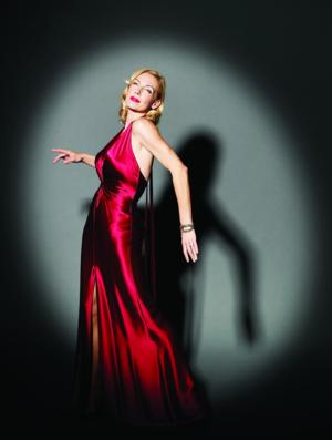 Ute Lemper Sings Greatest Hits from Berlin to Broadway This September