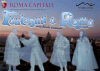 STAGE TUBE: 'Fantasmi a Roma' - il Trailer in HD