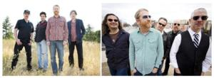 Cracker and Camper Van Beethoven Co-Host CAMP-IN in Athens, Beg. Tonight