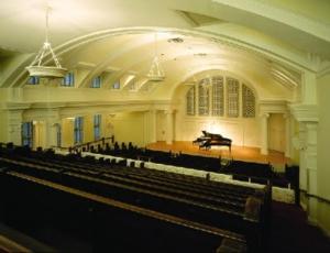 Music Institute Announces 2014-15 Nichols Concert Hall Season