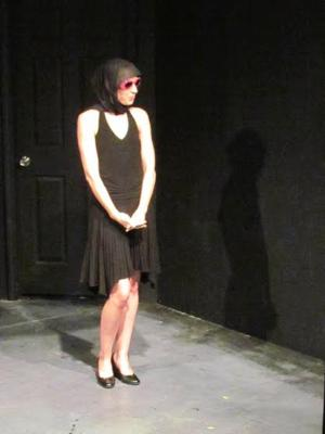 BWW Review:  BAD AUDITIONS- a Don't Miss at the KC Fringe Festival