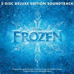 Disney's FROZEN Soundtrack Breaks Into Top 10 on Billboard 200 Chart