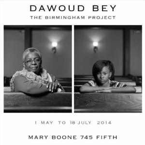 Dawoud Bey Exhibition Extends Through July 18 at Mary Boone Gallery
