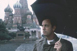 BILLY JOEL: A MATTER OF TRUST – THE BRIDGE TO RUSSIA to Premiere 1/31 on Showtime
