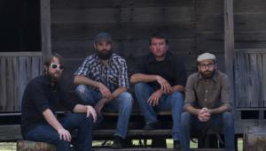Have Gun, Will Travel Releases New Album, Fiction, Fact or Folktale