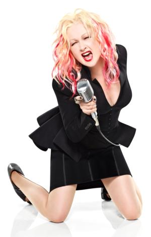 Cyndi Lauper to Play Ridgefield Playhouse, 11/16