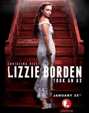 Lifetime's Original Movie LIZZIE BORDAN Delivers 4.4 Million Viewers