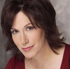 Broadway's Andrea Rivette to Perform at Firehouse, 2/9