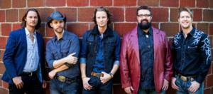 THE SING OFF's Home Free to Play Aurora's Paramount Theatre, 10/19